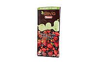 Шоколад черный Torras Stevia Negro Frutas Bosque, без сахара 125 г
