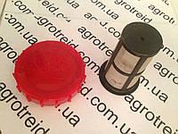 Крышка топливного бака под потайную горловину + сетка R175/180