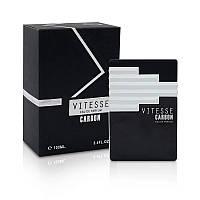 Мужская парфюмерная вода Vitesse Carbon 100ml.  Armaf (Sterling Parfum)