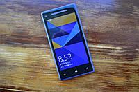 Смартфон HTC Windows Phone 8X 16Gb Blue Оригинал!