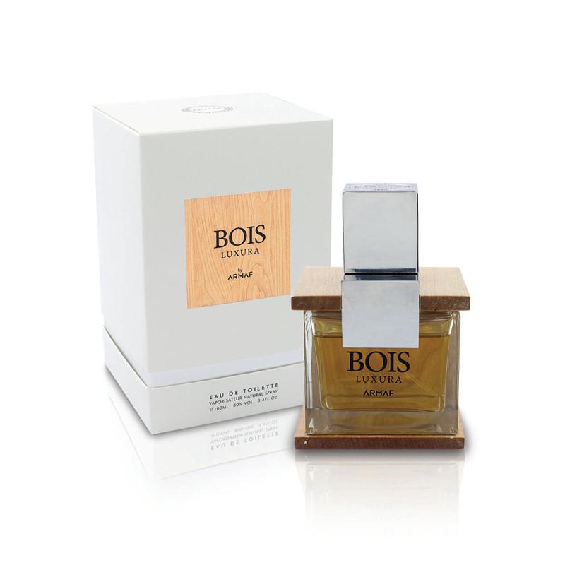 Мужская парфюмерная вода Bois Luxura 100ml.  Armaf (Sterling Parfum)