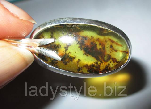 украшения из янтаря купить янтарные серьги серебро