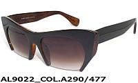 Солнцезащитные очки женские AL9022_A290-477
