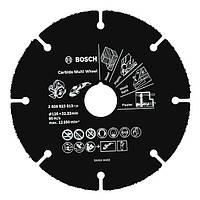 Диск универсальный Bosch B2608623013 125 мм для дерева пластика и гипса
