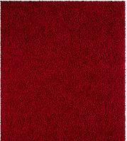 Ковер бордовый