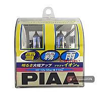 Автолампы PIAA Plazma Ion Yellow H7, 2500K, комплект 2шт.