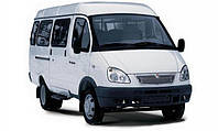 Автостекло для Газель ГАЗ 2705/3302/3221 (Минивен, Грузовик) (1996-)
