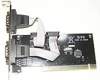 Контроллер PCI to RS232, фото 1