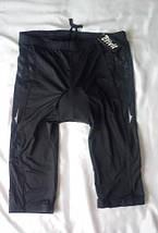 Велотреки мужские CRIVIT  3D памперс 1см (XL), фото 3