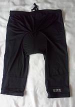 Велотреки мужские CRIVIT  3D памперс 1см (XL), фото 2