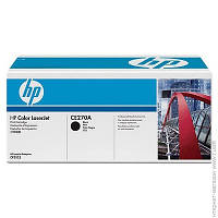 Картридж HP CE270A