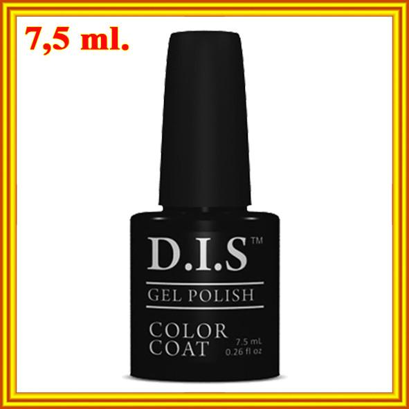 Гель-лак для ногтей от фирмы DIS линия Основная палитра