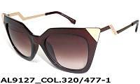 Женские очки от солнца  AL9127_320-477-1