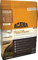 Acana WILD PRAIRIE CAT (АКАНА ВАЙЛД ПРЕРИЯ КЭТ) - корм для котят и кошек 5.4 кг.