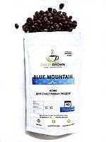 Кофе в зёрнах BLUE MOUNTAIN 70/30