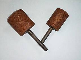 Шлифовальная головка (бакелит.) 20х32х6