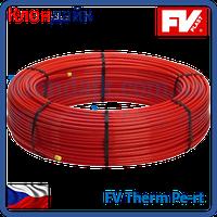 Труба для теплого пола FV-Plast PE-RT EVOH 16х2 (Чехия)
