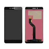 Дисплей для Huawei Honor 5X/X5/GR5 + touchscreen. черный