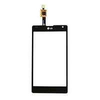 Тачскрин для LG E970 Optimus G. черный