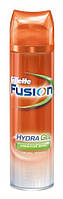 """Гель для бритья Gillette Fusion Hydra Gel Sensitive Skin """"Для чувствительной кожи"""" 200 мл"""