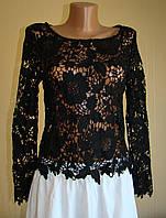Блуза H&M (Размер 44 (S, EU38))