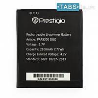 Prestigio Аккумулятор (батарея) Prestigio PAP5307 оригинал AAA