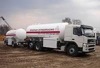Газ СПБТ
