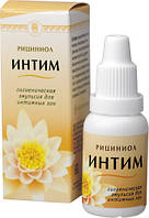 Рициниол Интим – натуральная эмульсия для интимной гигиены с эффектом афродизиака