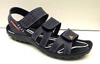 Босоножки мужские Nike ACG кожаные NI0016
