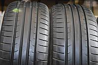 215/60-R16 Dunlop Sport BluResponse-6.5mm
