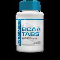 Pharma First BCAA 115 tabs