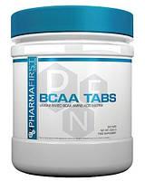 Pharma First BCAA 320 tabs