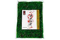 Салат из маринованных водорослей Хияши Вакаме (Hiyashi Wakame) 1кг