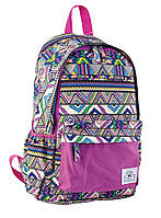Яркий подростковый рюкзак ST-15 Ethnos