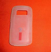Чехол накладка Nokia C6-01