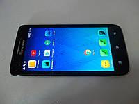 Мобильный телефон Lenovo s650 №2941