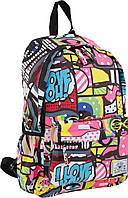 Городской подростковый рюкзак ST-15 Style