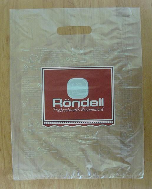 Пакет банан ПВД Rondell