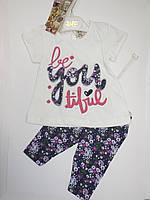 Детский костюм для девочек от 6 до 18 мес