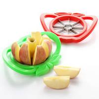 Резка для яблок, нож для резки яблок, форма для резки яблок