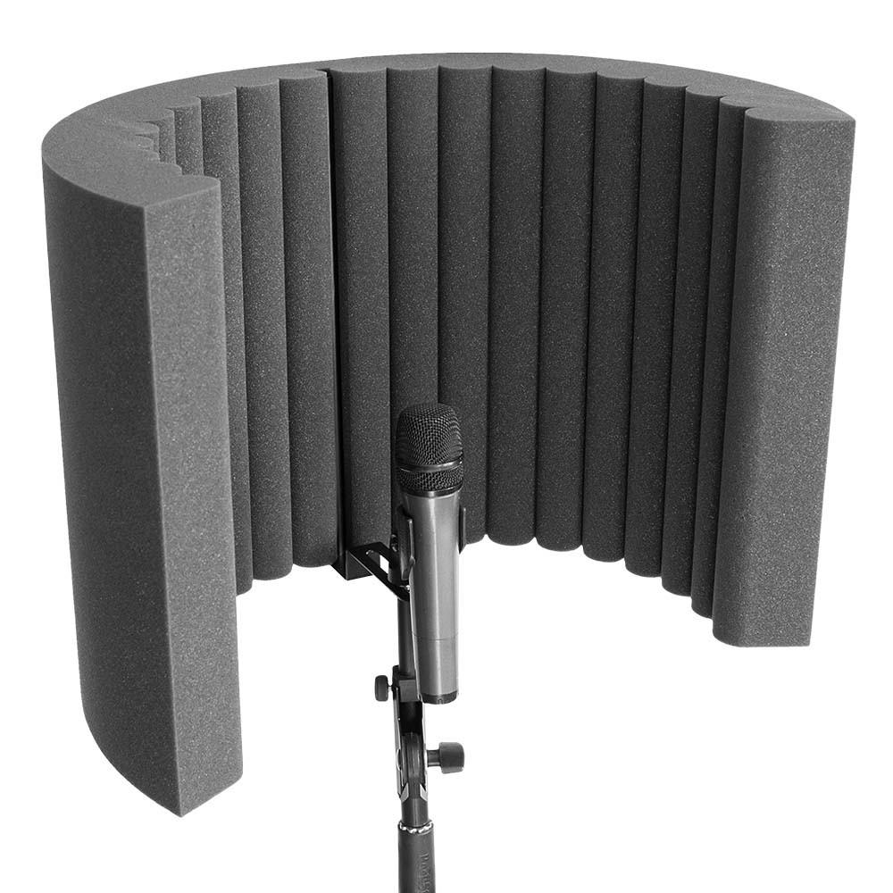 Акустический экран для микрофона Ecos Wave