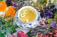 Монастырский чай от паразитов,антипаразитарный чай