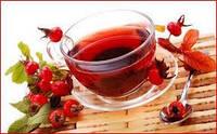 Чай для очистки печени,почистить печень,монастырский чай