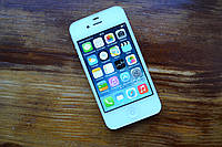 Apple Iphone 4s 32Gb White Оригинал!