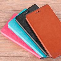 Кожаный чехол книжка MOFI для Asus Zenfone 3 Zoom ZE553KL (4 цвета)