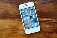 Apple Iphone 4s 16Gb White Оригинал!