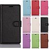 Чехол книжка Lichee  для Asus Zenfone 3 Zoom ZE553KL (9 цветов)