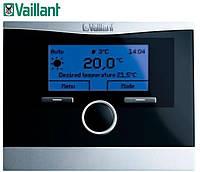 Vaillant CalorMATIC VRC 370f беспроводной программируемый комнатный термостат