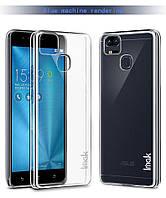Прозрачный чехол Imak для Asus Zenfone 3 Zoom ZE553KL, фото 1