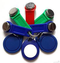 Изготовление ключей для домофонов